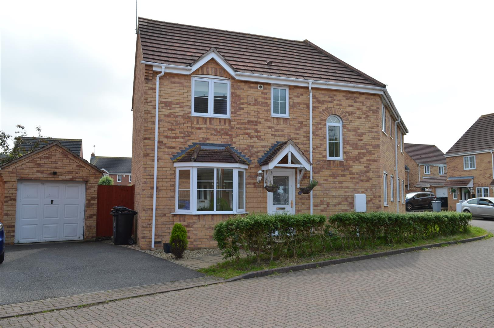 4 bedroom property in Grantham